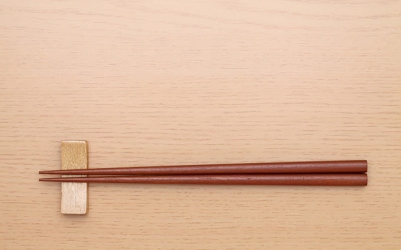 箸の日 8月4日 意味 由来