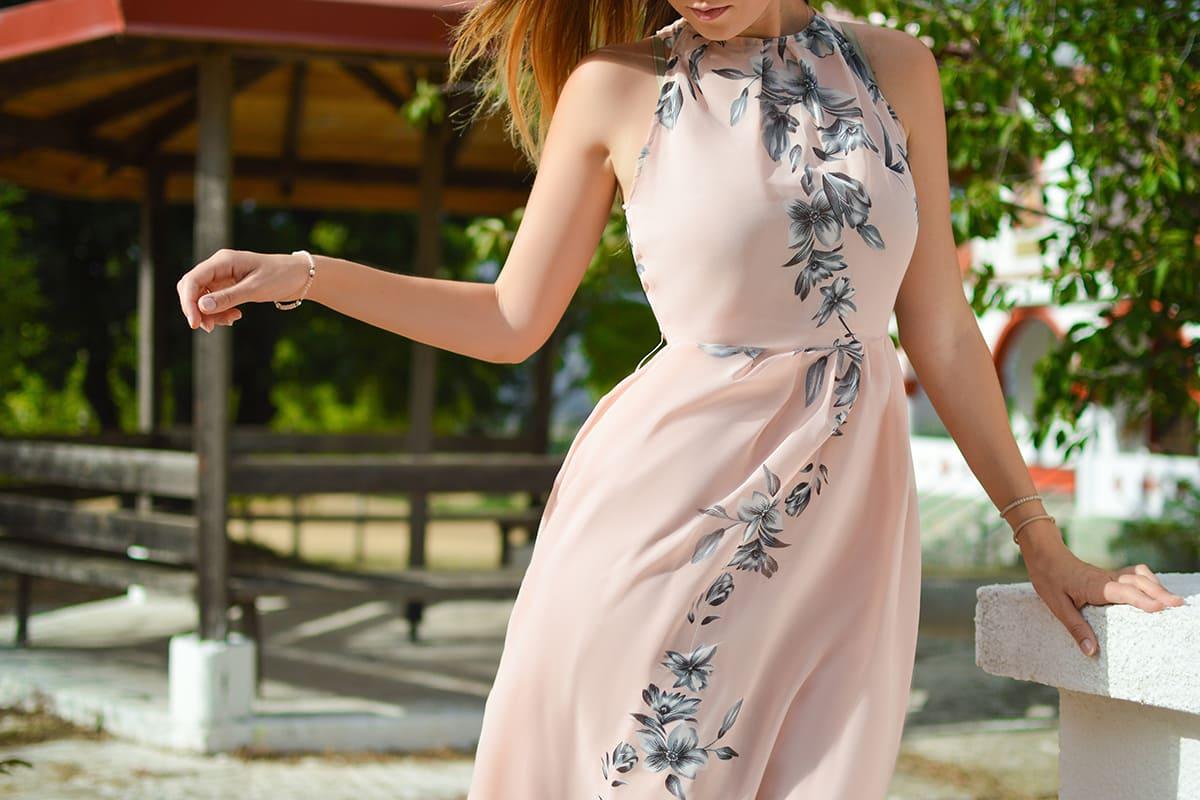 夏,結婚式,ドレス,コーディネート,NG