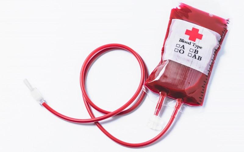 献血の日 8月21日 意味 由来