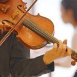 バイオリンの日 8月28日 意味 由来