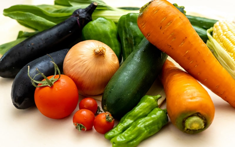 野菜の日 8月31日 意味 由来